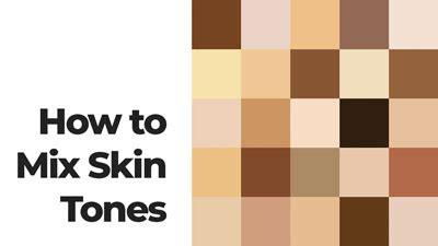 Research on skin color